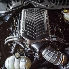 Foto 12 de 13 de la galería hennessey-ford-mustang-gt-legend-edition en Motorpasión México