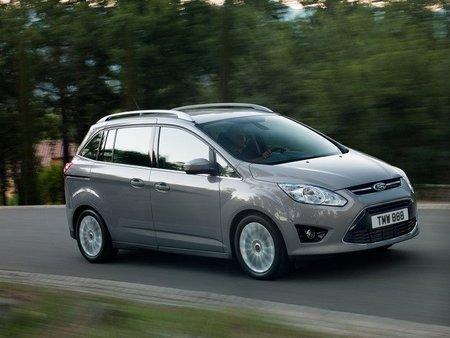 Nuevo motor EcoBoost de Ford, 1.0 y 125 CV