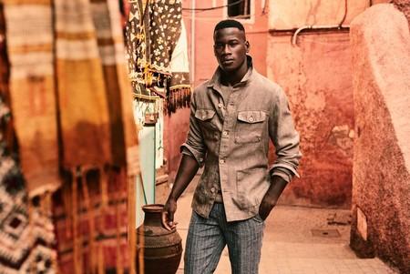 Mango Man Marrakech Linen Trendencias Hombre 2019 06