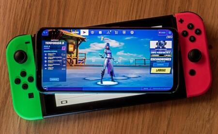 El móvil como sustituto de la consola portátil: estas son las pistas que nos está dando la industria