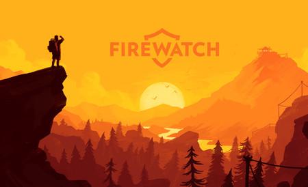 Resultado de imagen de Firewatch