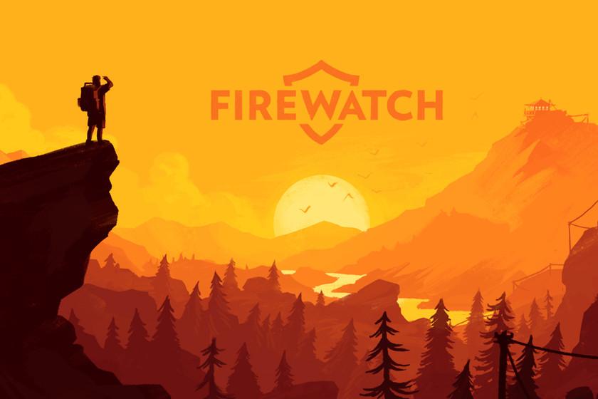 Firewatch, el excelente juego de Campo Santo, llega por fin a Nintendo Switch a mediados de diciembre