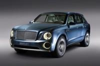 Bentley a por el mercado de los SUV de lujo: empieza a ahorrar, que aún tienes tiempo