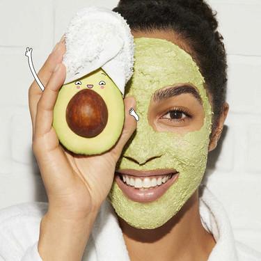 El aguacate que cambiará tu piel: llega la nueva 'Avocado Nourishing Hydration Mask' de Kiehl's