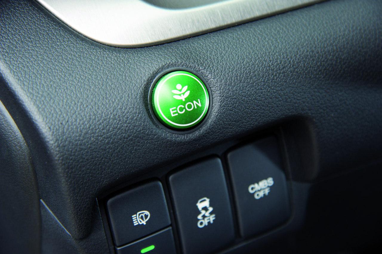 Foto de Honda CR-V 1.6 i-DTEC (oficial) (37/41)
