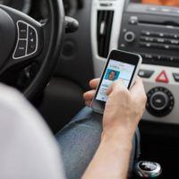 El smartphone sigue ganando protagonismo, su próxima habilidad: Licencia para conducir