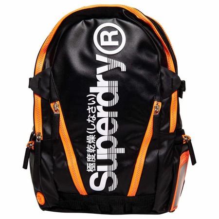 40% de descuento en la mochila Superdry Sonic Tarp: ahora cuesta 47,95 euros en Dressin