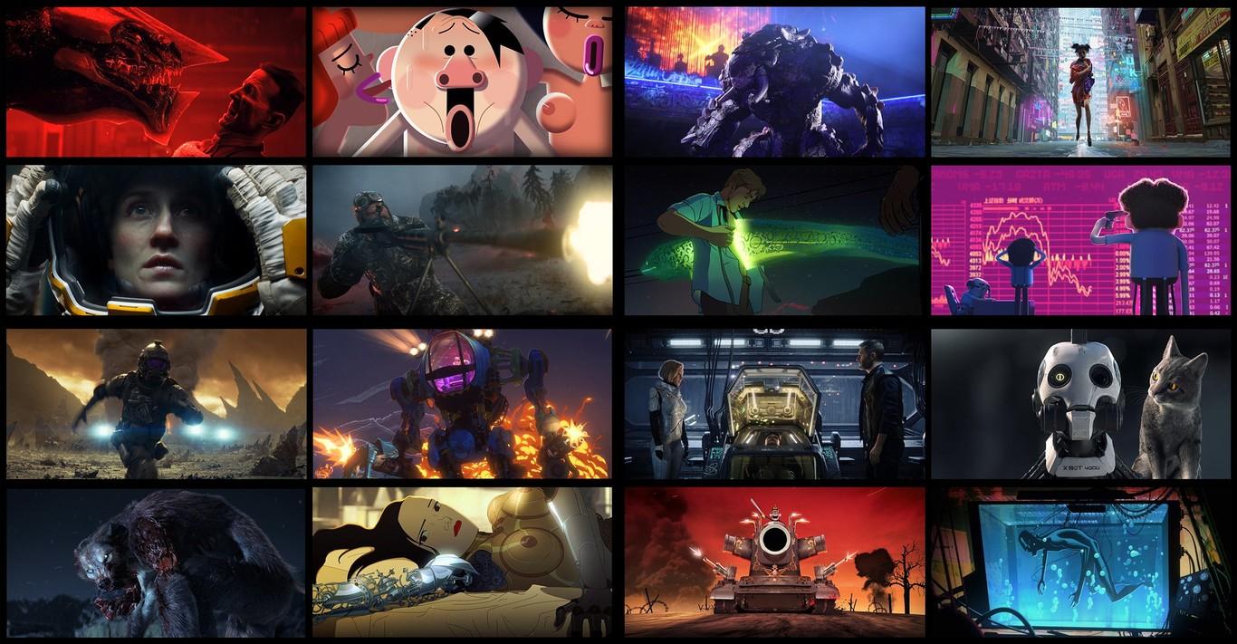 Love, Death & Robots': todos los cortos de la serie de Netflix ordenados de  peor a mejor