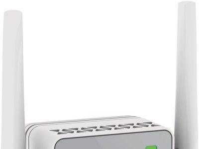 Extensor de red WiFi Netgear EX2700 con un 20% de descuento