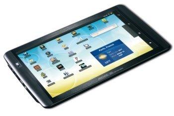 Tablet Archos 101 con Android