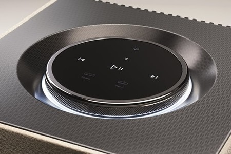 Naim Bentley Mu So 2