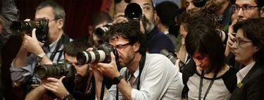 """""""El problema es que la calidad ha dejado de importar"""", Ana Jiménez, fotoperiodista y promotora de la carta contra la precariedad"""