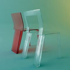Foto 2 de 5 de la galería silla-2-en-1 en Trendencias Lifestyle