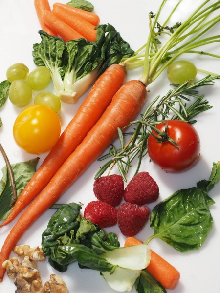 alimentos origen vegetal ejemplos