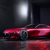 Mazda se rinde al coche eléctrico: el primero en 2020 y le seguirá uno de autonomía extendida con motor rotativo