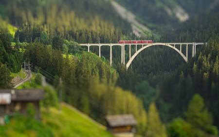 Suiza en miniatura Vídeo