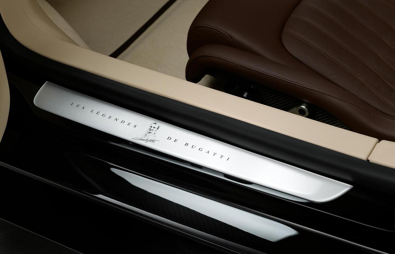 Foto de Bugatti Veyron Grand Sport Vitesse Jean Bugatti (9/26)
