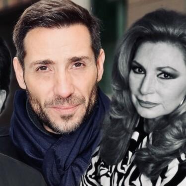 El vídeo secreto con el que Antonio David Flores habría comprado el silencio de Rocío Jurado y Ortega Cano