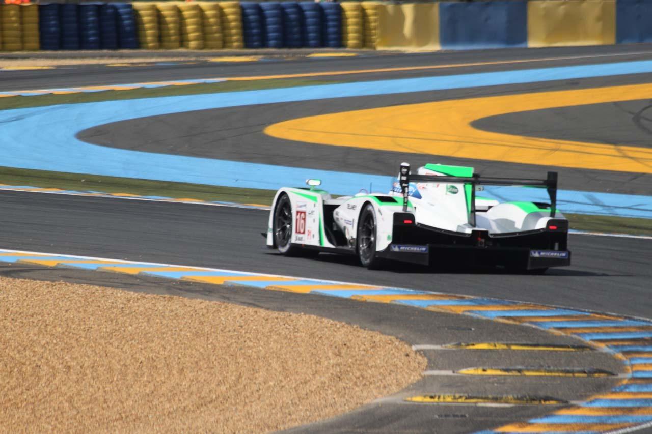 Foto de 24 horas de Le Mans 2012 (49/160)