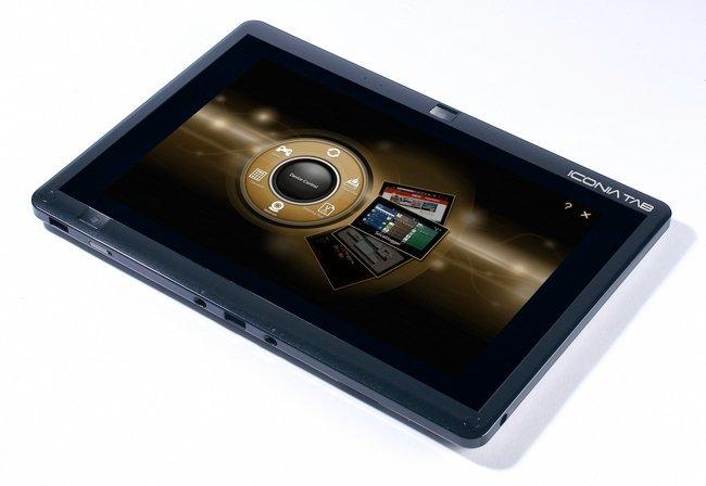 Iconia Tab W500-3