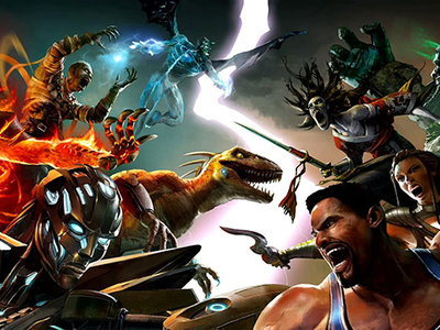 Killer Instinct: Definitive Edition ya se encuentra disponible en Windows 10