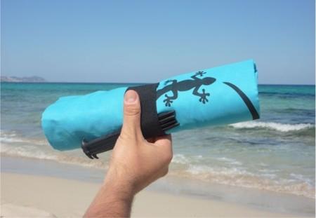 Toalla de playa XXL