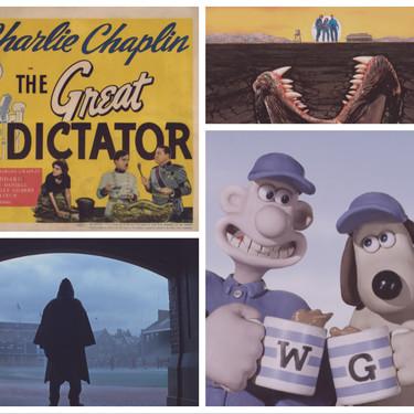 De 'El gran dictador' a 'Scott Pilgrim contra el mundo': estos son los aniversarios cinematográficos más destacados de 2020