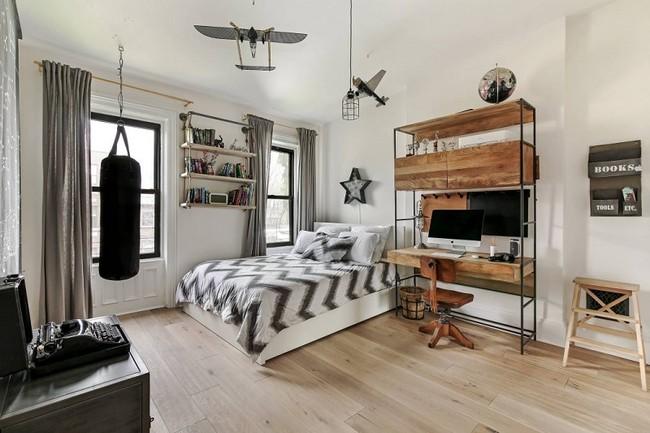 Habitación Nueva York
