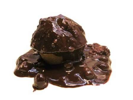 Chocolate, la mejor opción para los postres de Nochevieja