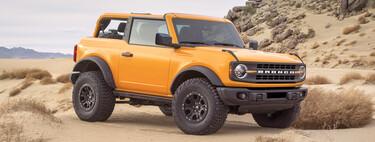 El Ford Bronco ya tiene precio en México: el remake del icónico todoterreno
