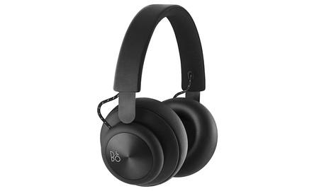 Lujo y diseño a precio de gama media: los auriculares inalámbricos BeoPlay H4 de Bang & Olufsen, en Amazon por sólo 179 euros