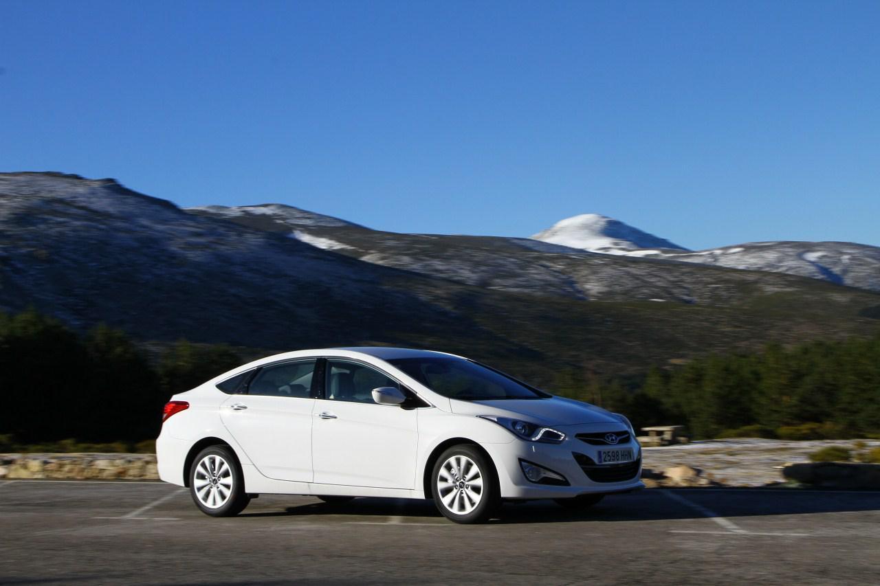 Hyundai I40 113 185