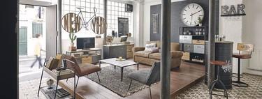 ¿Cansado de tu salón? Consejos para darle una aire nuevo y crear un espacio confortable (y a la moda)