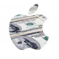 El logro del billón está cerca: Apple bate récords con sus acciones a 161,59 dólares