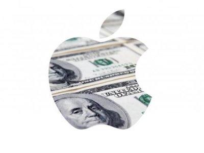 Resultados financieros de Apple en el tercer trimestre fiscal de 2016