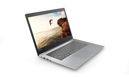 Más básico aún, pero con un precio incluso más ajustado: el Lenovo Ideapad 120S-14IAP hoy en Amazon, por 169 euros
