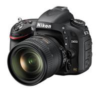 Nikon D610, la pequeña renovación de una Full Frame muy conocida