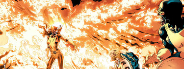 Who is Phoenix Dark, the great threat that changed to the