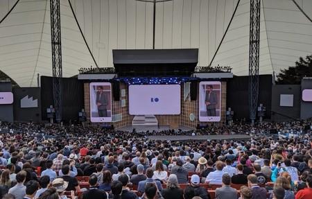 Google cancela su conferencia para desarrolladores Google I/O: no se celebrará debido al coronavirus