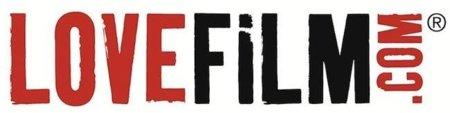 Logo de LoveFilm