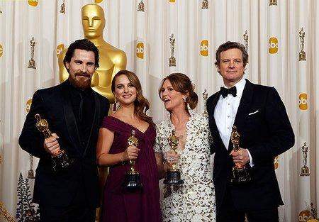 Oscars 2011