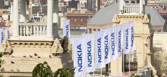 Nokia en el MWC
