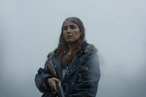 Cannes 2021: 'The Innocents' de Vogt y 'Lamb' de Jóhannsson, nuevas perlas del cine nórdico que atrapan con sus giros fantásticos