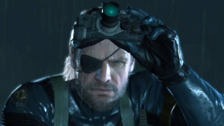 Si esperabas una película de Metal Gear Solid, tus sueños podrían hacerse realidad muy pronto