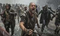 Taquilla USA: Russell Crowe triunfa y Schwarzenegger fracasa