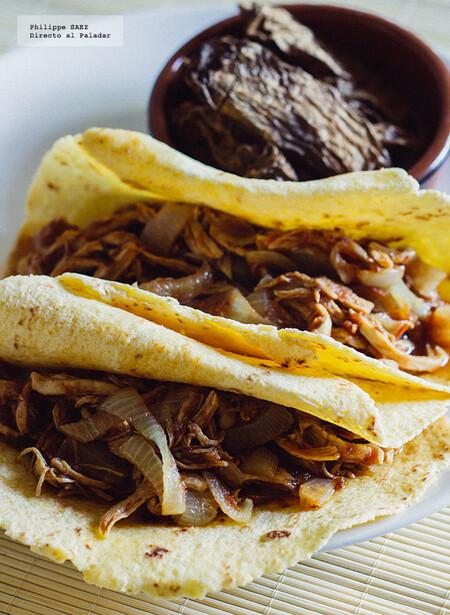 Recetas Para Saber Como Hacer Antojitos Mexicanos Tinga Pollo Chipotle