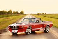 Classic Recreations Shelby GT500CR descapotable