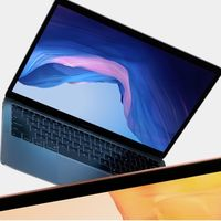 Genial oferta de Worten en eBay: MacBook Air Retina por 1.149 euros y el MacBook Pro por 1.319 euros