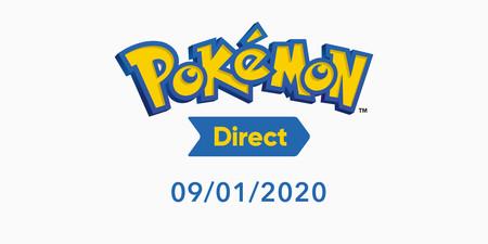 Sigue aquí en directo el primer Pokémon Direct de 2020
