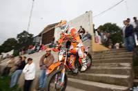 Campeonato del Mundo de Enduro 2009, sexta prueba: Mexico